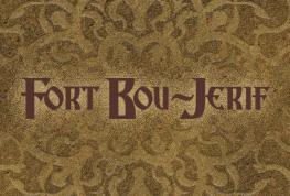 Fort Bou-Jerif