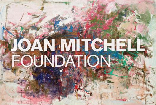 Joan Mitchell Foundation